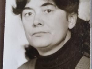 Милка Петрова