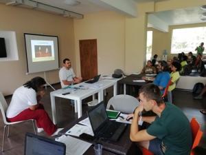"""инициатива на Туристическо дружество """"Родни Балкани"""""""