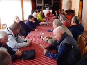 БТС проведе семинар с председатели и секретари на туристически дружества и хижари