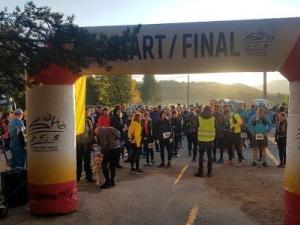 Стотици спортисти и планинари отново преминаха по стъпките на АлекоСтотици спортисти и планинари отново преминаха по стъпките на Алеко