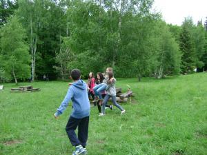 21-ви спортно-туристически празник за ученици на Витоша