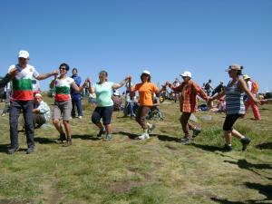 Национален туристически празник на Черни връх 2017