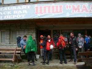 планински водачи