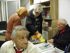 """Премиера на книгата на доц. Сандю Бешев """"България на крачка от Хималайската корона"""""""