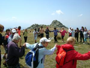 124 години от началото на организирания туризъм в България
