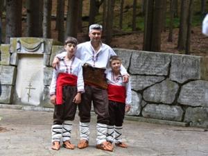 """Стартира Националният туристически поход ,,Последния път на Хаджи Димитър"""""""