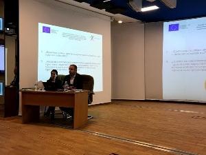"""Проект """"Повишаване участието на бизнеса и гражданското общество при формиране и мониторинг на политики и законодателство в сектор """"Туризъм"""""""