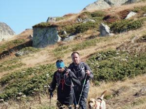 Стотици спортисти и планинари отново преминаха по стъпките на Алеко