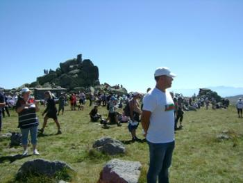 125 организиран туризъм в България, Черни връх 2020 г.