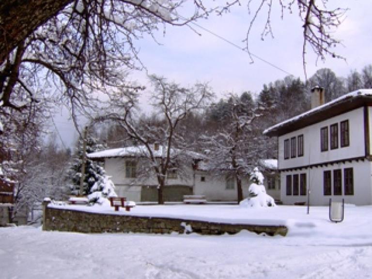 туристическа спалня д-р Момчилов