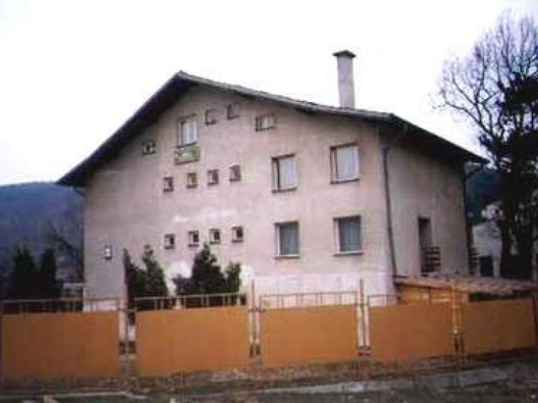 Туристическа спалня Яворица