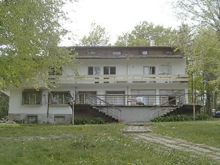 хижа Буковец
