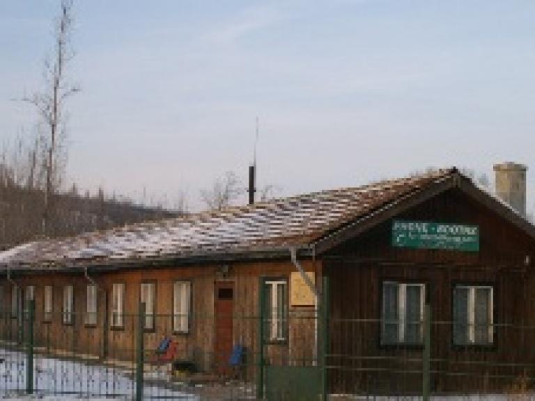 туристическа спалня Хан Аспарух