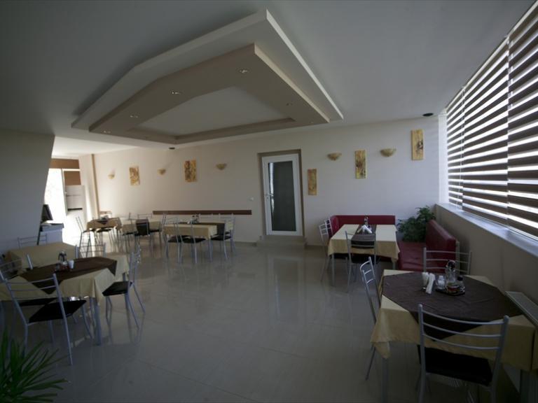 туристическа спалня Габера