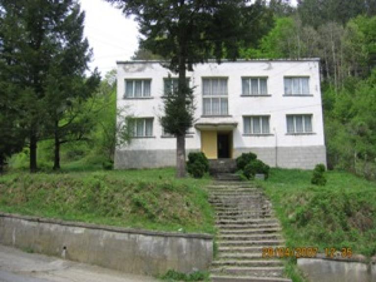 туристическа спалня Козница