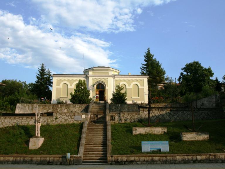 Тутракан – Музей на Дунавския риболов
