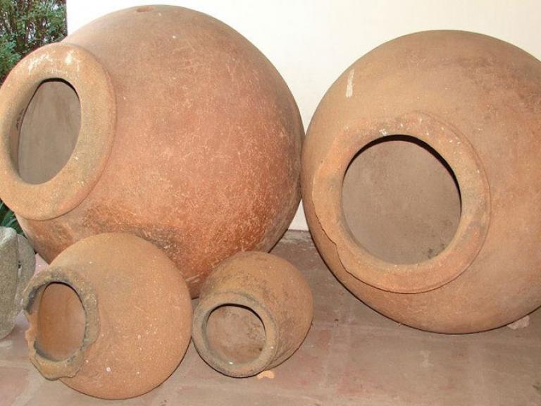 Хисаря - Археологически музей