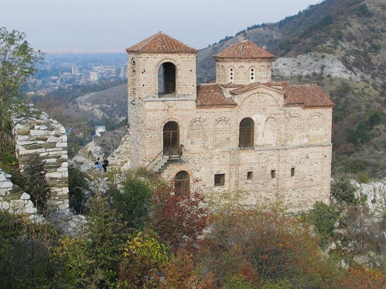 Асеновград – Асенова крепост