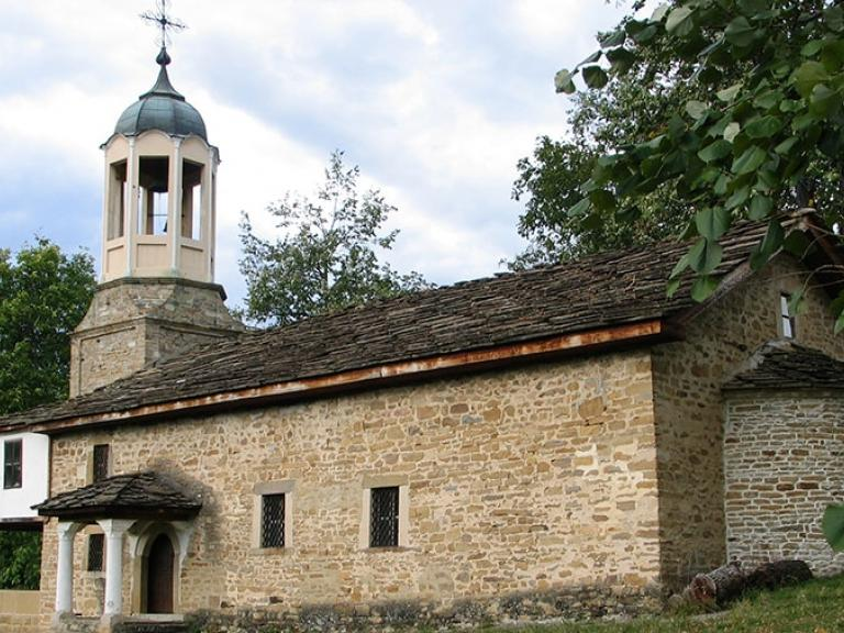 Боженци – Архитектурно-исторически резерват