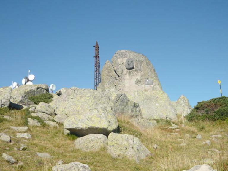 Черни връх – Витоша