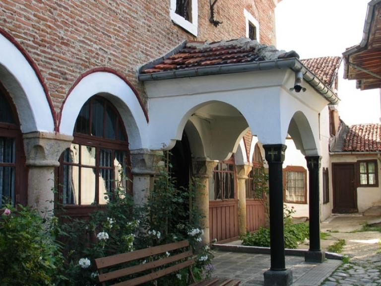 Самоков - Девически манастир