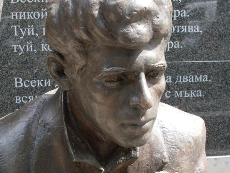 """Димитровград – Дом-музей """"Пеньо Пенев"""" (създаден през 1964 г.)"""