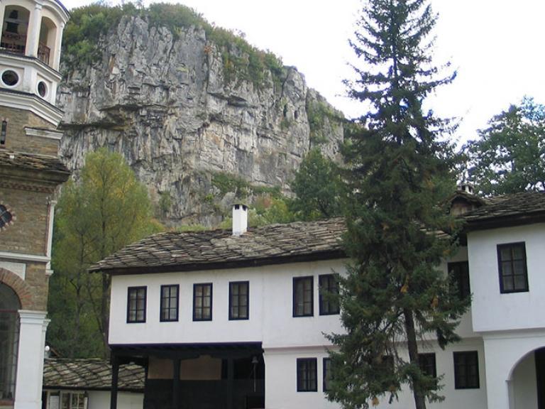Дряновски манастир