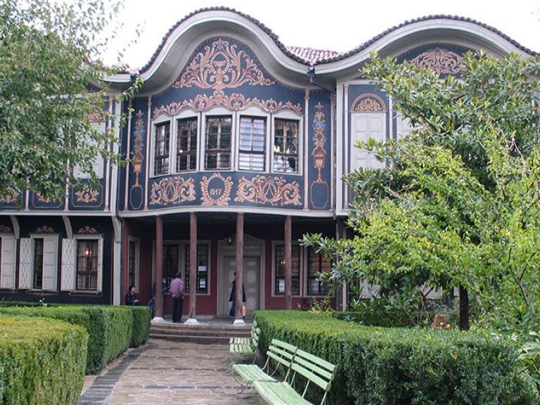 Пловдив – Етнографски музей