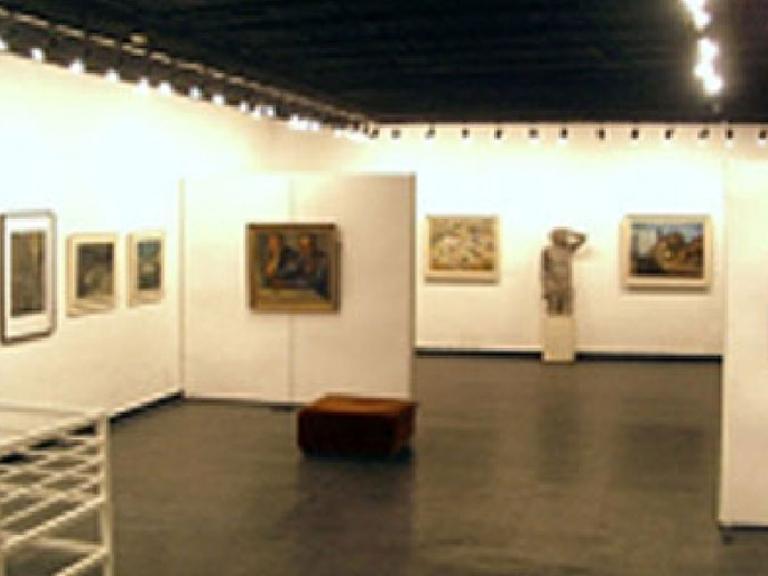 Сливен – Художествена галерия
