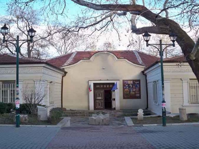 Асеновград-Исторически музей