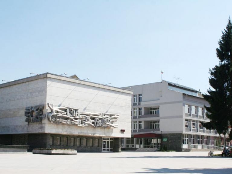 Батак – Исторически музей