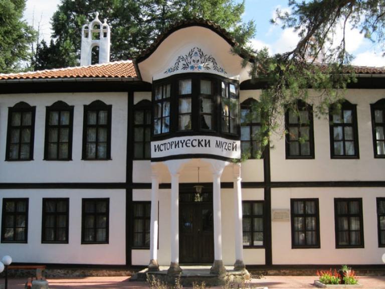 Етрополе – Исторически музей
