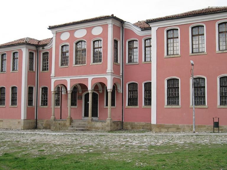 Карлово-Исторически музей