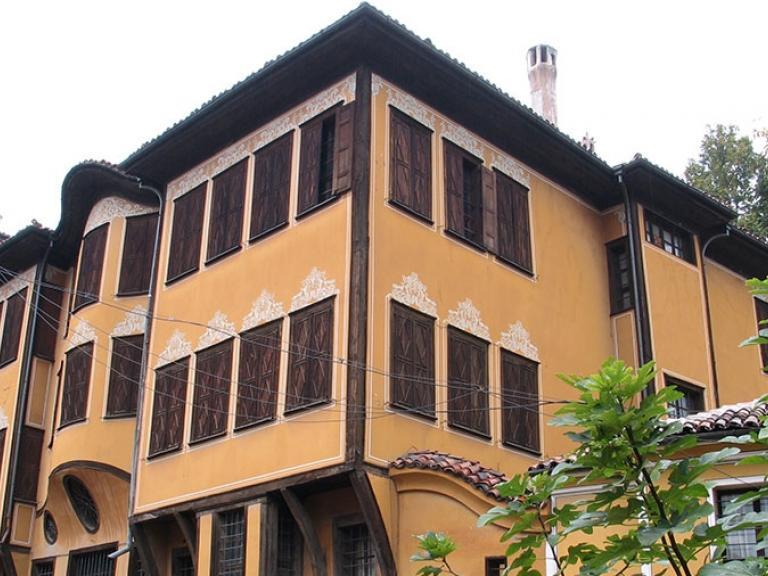 Пловдив – Исторически музей