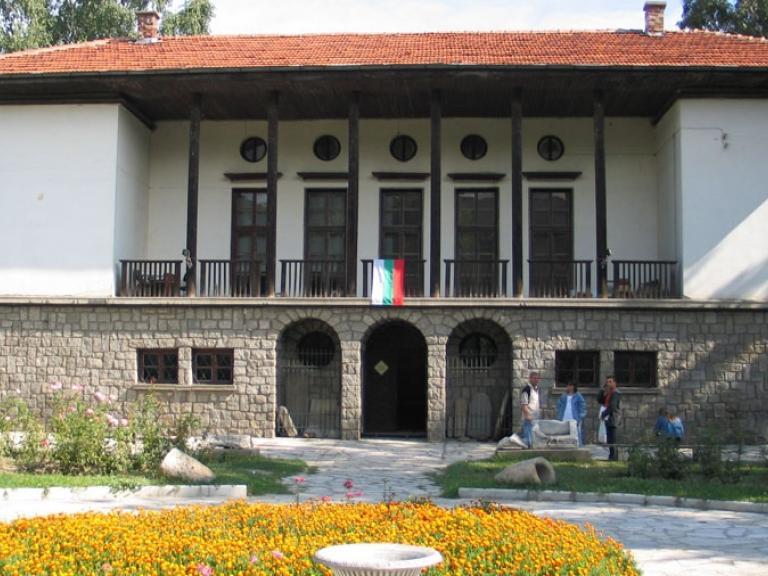 Самоков - Исторически музей