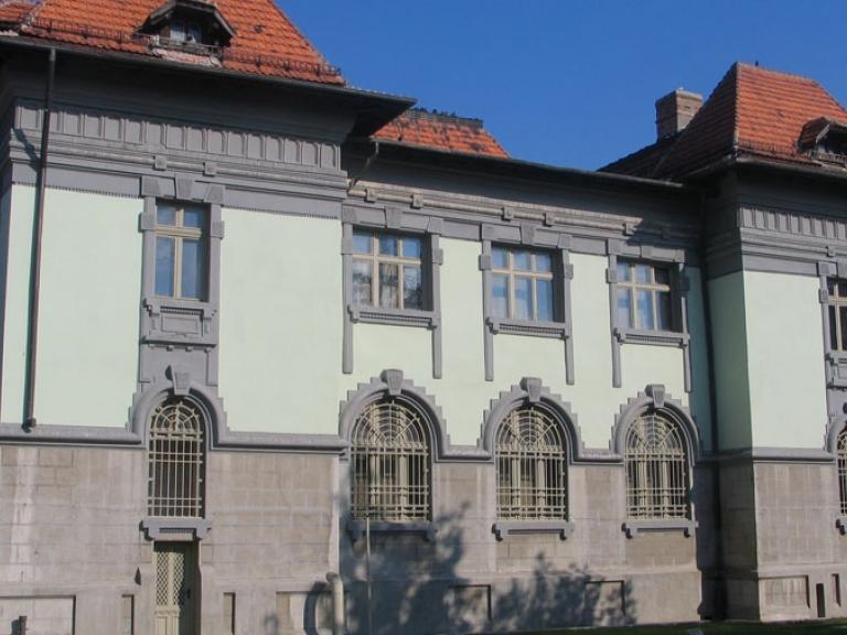 Силистра – Исторически музей, Меджиди Табия