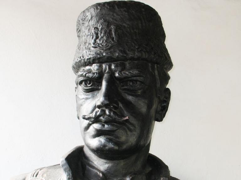 """Сливен – Къща-музей """"Хаджи Димитър"""""""