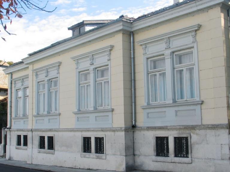 """Русе – Къща-музей """"Захари Стоянов"""""""