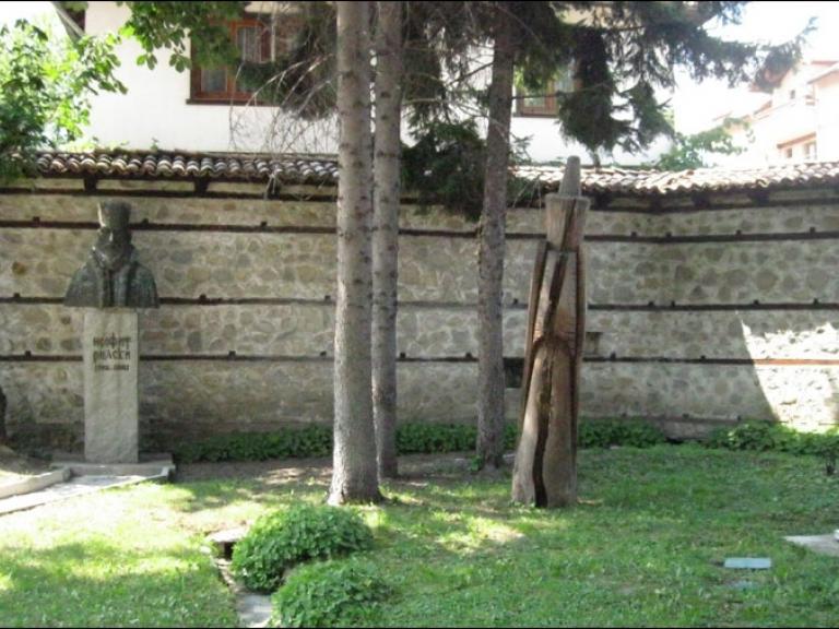 """Къща - музей """"Неофит Рилски"""""""