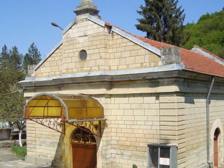"""Манастир """"Света Марина"""""""