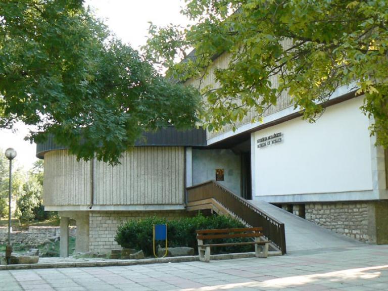 Музей на мозайките
