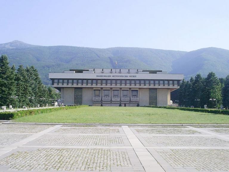 София – Национален исторически музей