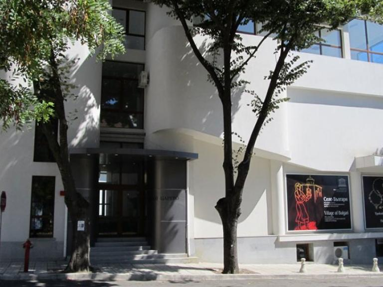 Общински исторически музей