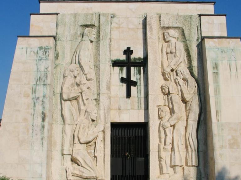 Паметник на Ботевите четници