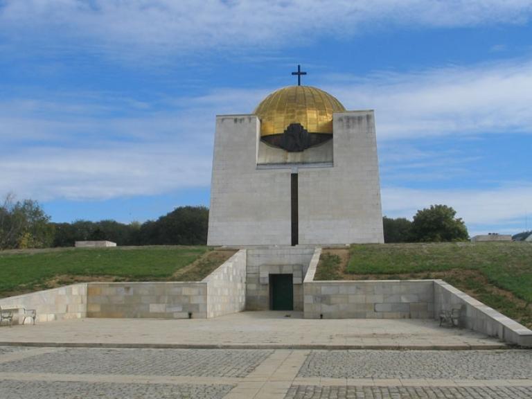 Русе – Пантеон на Възрожденците