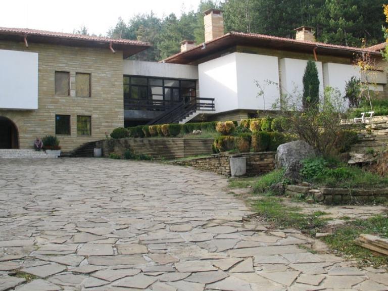Котел - Природонаучен музей