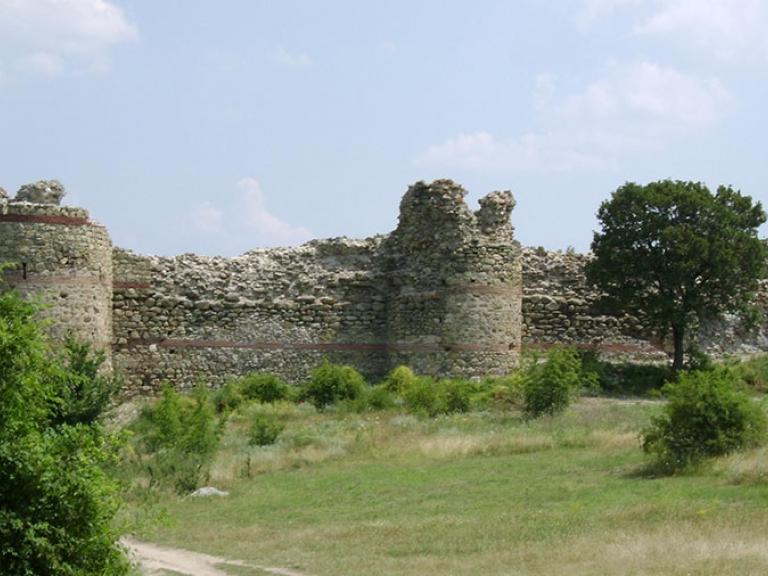 гр. Хасково – Средновековна крепост (с.Мезек)