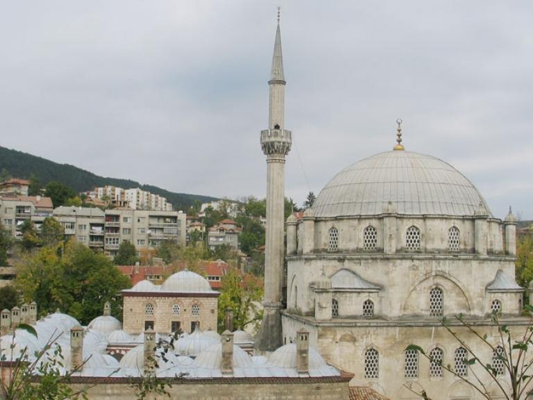 Шумен – Томбул джамия