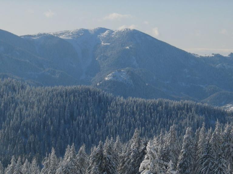 връх Голям Перелик (2191 м)