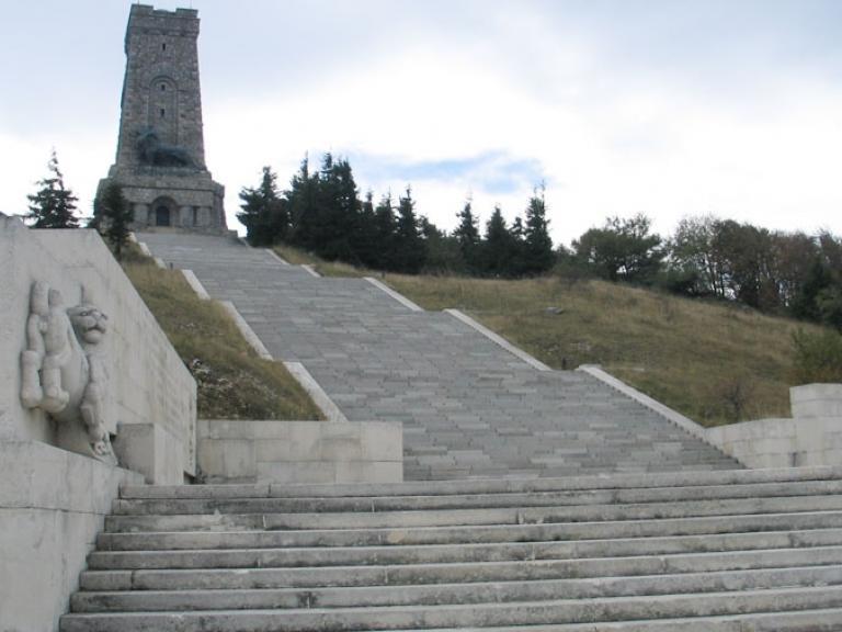 "връх Шипка – Национален парк-музей ""Шипка"" - паметник на свободата"